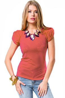 Блуза Mondigo со скидкой